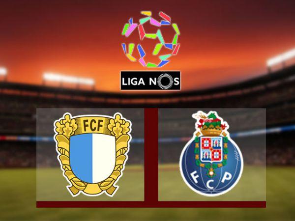Soi kèo bóng đá Famalicao vs FC Porto