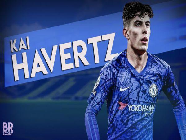 Chelsea đạt thỏa thuận cá nhân với Kai Havertz