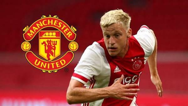 Tin thể thao 31/8: Solskjaer chỉ nói một câu, Van de Beek quyết định gia nhập Man United