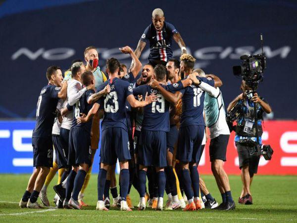 Tin bóng đá chiều 19/8: Neymar có cơ hội giành 5 chức vô địch cùng PSG