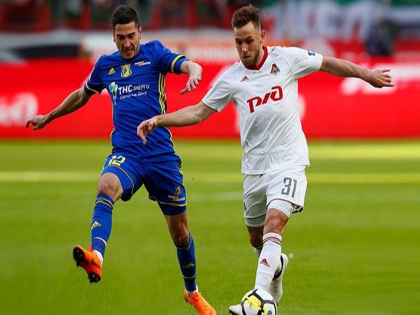 Soi kèo bóng đá Rostov vs Lokomotiv, 00h30 ngày 15/9 - VĐQG Nga