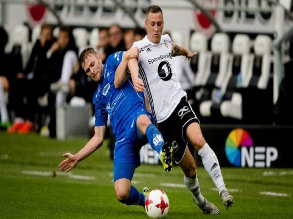 Soi kèo bóng đá Ventspils vs Rosenborg, 19h15 ngày 17/9