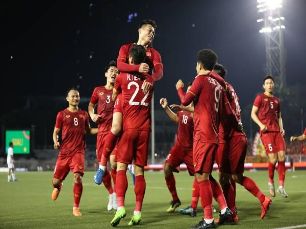 Bóng đá Việt Nam 27/10: U22 Việt Nam còn hy vọng dự World Cup thu nhỏ