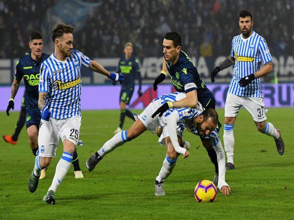 Soi kèo Virtus Entella vs Pisa, 21h00 ngày 27/10 - Cup quốc gia Italia