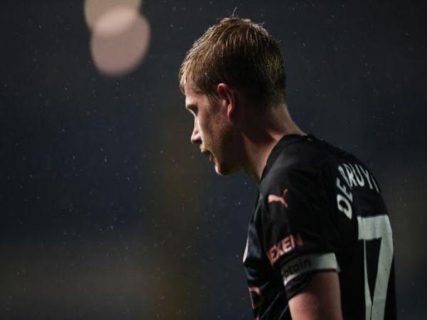 Tin thể thao trưa 13/10: Man City nửa mừng nửa lo vì Kevin De Bruyne