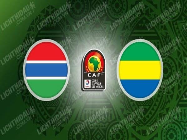 Nhận định Gambia vs Gabon 23h00, 16/11 - VL CAN 2021