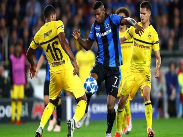 Soi kèo Dortmund vs Club Brugge, 03h00 ngày 25/11 - Cup C1 châu Âu
