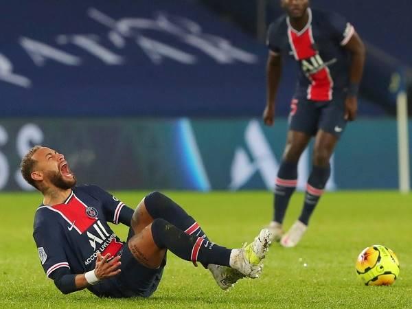 Tin thể thao 14/12: Neymardính chấn thương nặng