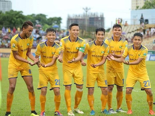 Bóng đá Việt Nam tối 22/1: SLNA mang 4 ngoại binh vào đấu HAGL