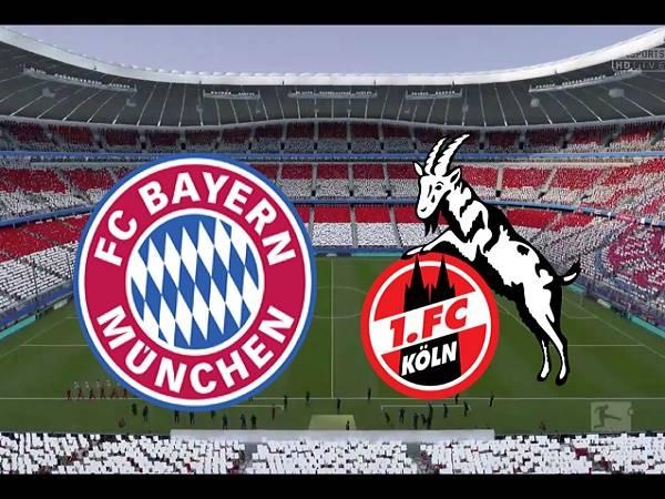 Nhận định Bayern Munich vs FC Koln – 21h30 27/02, VĐQG Đức