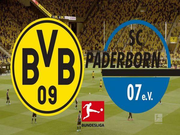 Soi kèo Dortmund vs Paderborn, 02h45 ngày 3/2 - Cup QG Đức