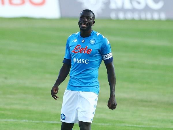 Chuyển nhượng 10/3: MU nhận tin tốt Kalidou Koulibaly