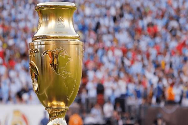 Copa America là giải gì? Copa America mấy năm tổ chức 1 lần?