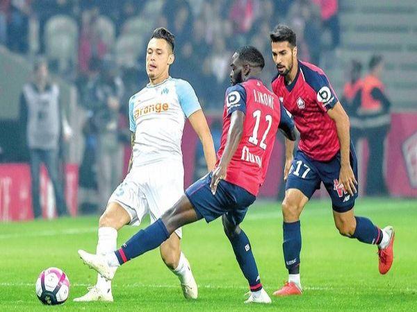 Soi kèo Marseille vs Brest, 23h00 ngày 13/3 - Ligue 1