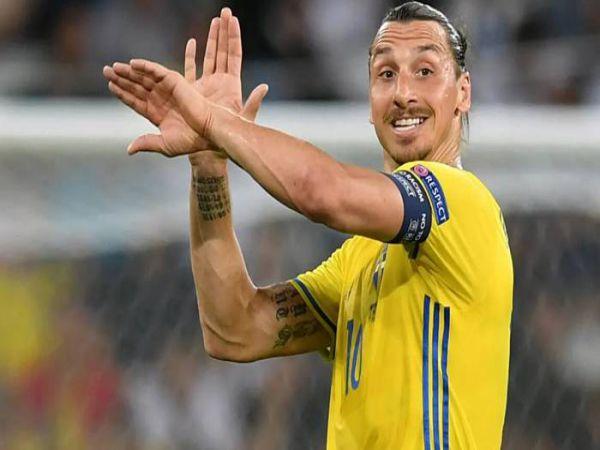Nhận định tỷ lệ Thụy Điển vs Georgia, 02h45 ngày 26/3 - VL World Cup