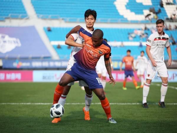 Thông tin trước trận Jeju United vs Ulsan Hyundai, 17h30 ngày 16/3