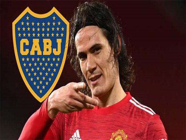 Tin bóng đá chiều 19/3: Boca Juniors dọn chỗ đón Cavani