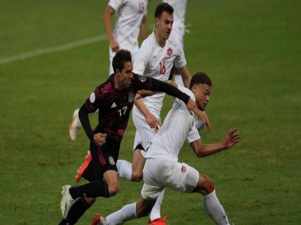 Tin bóng đá sáng 29/3: U23 Mỹ lại lỡ hẹn với Olympic