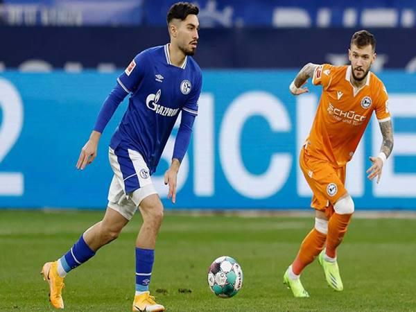 Nhận định trận đấu Arminia Bielefeld vs Schalke (1h30 ngày 21/4)