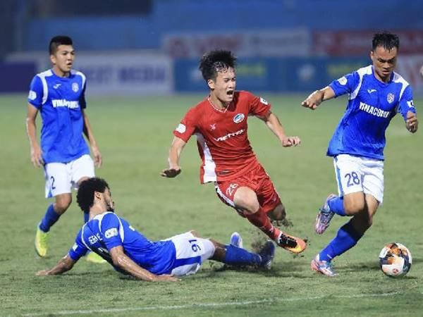 Nhận định bóng đá Viettel vs Than Quảng Ninh, 19h15 ngày 16/4
