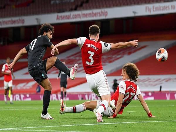 Nhận định bóng đá Arsenal vs Liverpool, 2h00 ngày 4/4