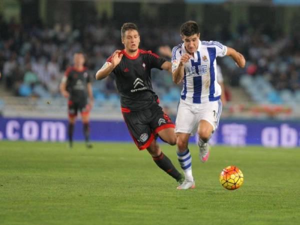 Thông tin trận đấu Celta Vigo vs Sociedad, 2h00 ngày 23/4