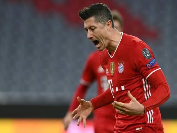 Bóng đá Đức tối 18/5: Đã rõ tương lai của Lewandowski