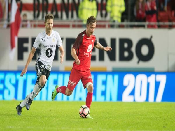 Nhận định bóng đá Rosenborg vs Brann (2h30 ngày 21/5)