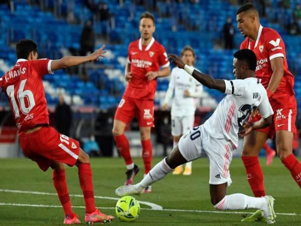 Tin bóng đá TBN 10/5: Real lỡ cơ hội chiếm ngôi đầu của Atletico