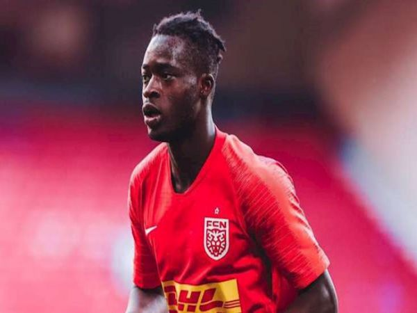 Tin thể thao tối 21/5: MU muốn chiêu mộ Neymar của Ghana