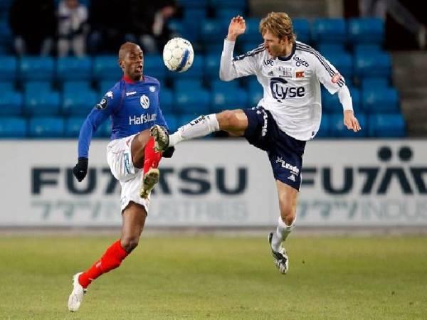 Dự đoán soi kèo Sandefjord vs Molde FK