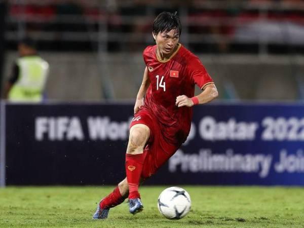 Bóng đá châu Á trưa 10/6: Tuấn Anh bỏ ngỏ khả năng ra sân trận Malaysia