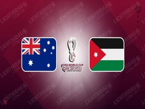 Nhận định Australia vs Jordan – 02h00 16/06/2021, VL World Cup 2022