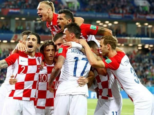 Nhận định kèo Châu Á Croatia vs Scotland (2h00 ngày 23/6)