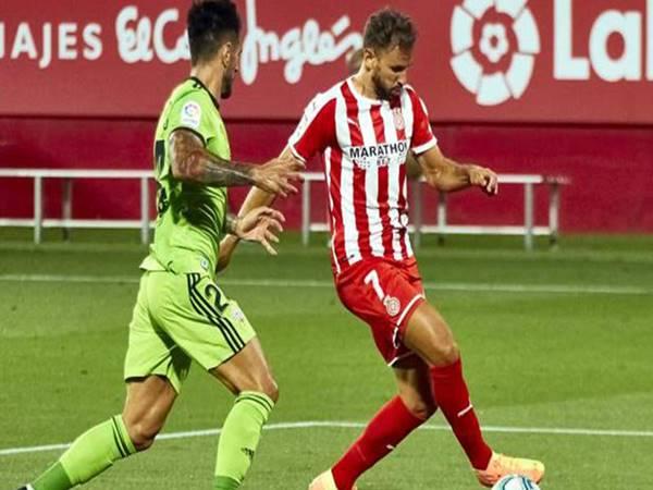 Nhận định bóng đá Girona vs Almeria, 02h00 ngày 03/06