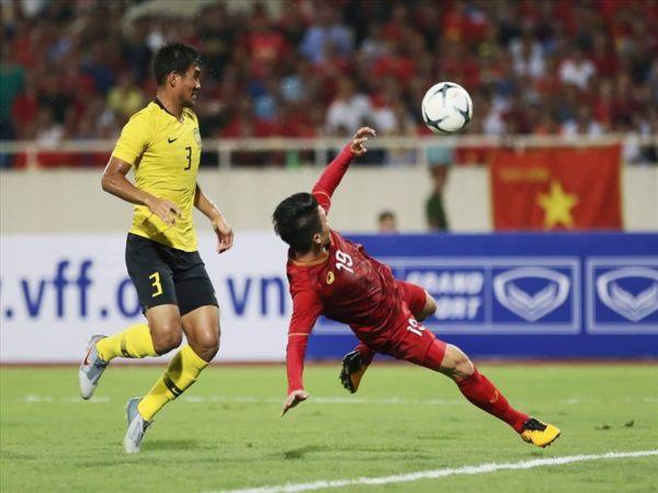 Soi kèo Malaysia vs Việt Nam, 23h45 ngày 11/6 - VL World Cup 2022