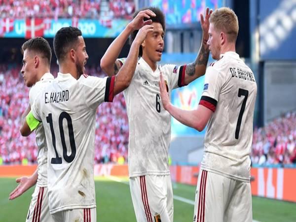 Tin bóng đá trưa 18/6: Bỉ - Hà Lan sớm đi tiếp tại EURO