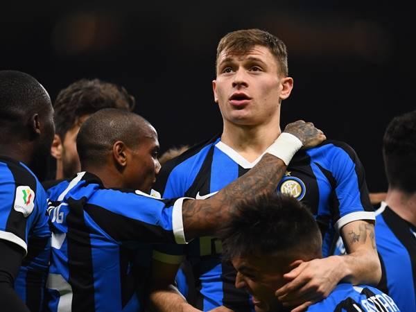 Tin thể thao 1/6: Liverpool đối đầu Arsenal vì tiền vệ Inter Milan