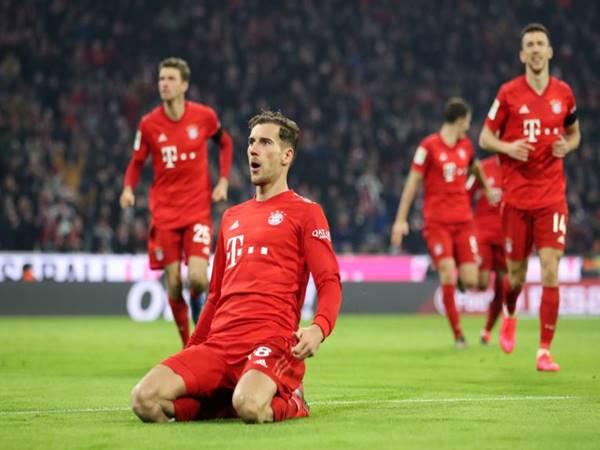 Chuyển nhượng 2/7: Liverpool chuyển tầm ngắm sang trụ cột Bayern