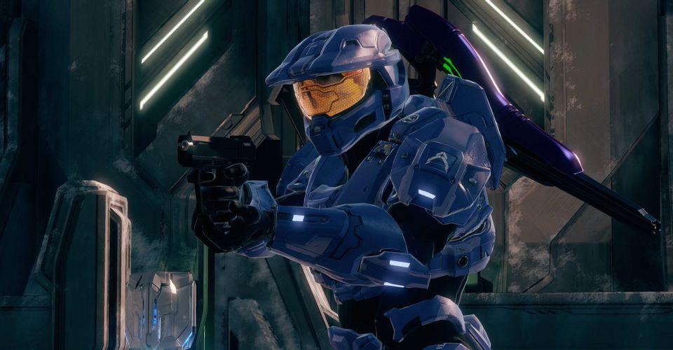 Halo Infinite mới được tiết lộ trong bản xem trước demo kỹ thuật