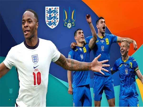 Nhận định bóng đá Ukraine vs Anh, 02h00 ngày 04/07
