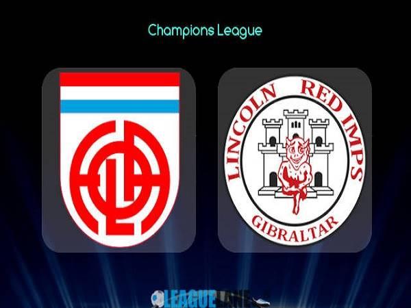 Nhận định Fola Esch vs Lincoln – 01h00 07/07/2021, Cúp C1 châu Âu