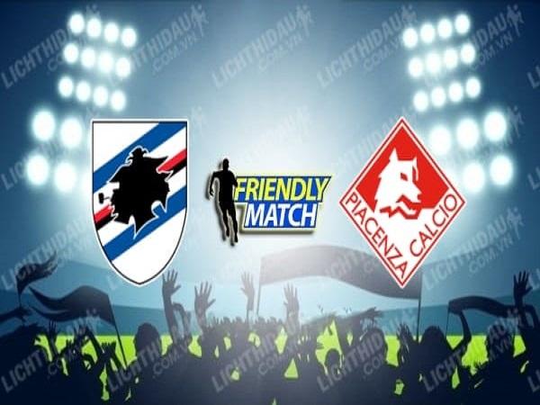 Nhận định Sampdoria vs Piacenza – 22h30 26/07, Giao hữu quốc tế