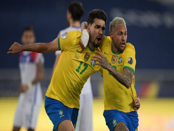 Soi kèo Brazil vs Peru, 06h00 ngày 6/7 - Copa America 2021