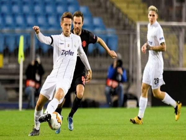 Soi kèo bóng đá Shakhter Soligorsk vs Ludogorets, 2h30 ngày 14/7