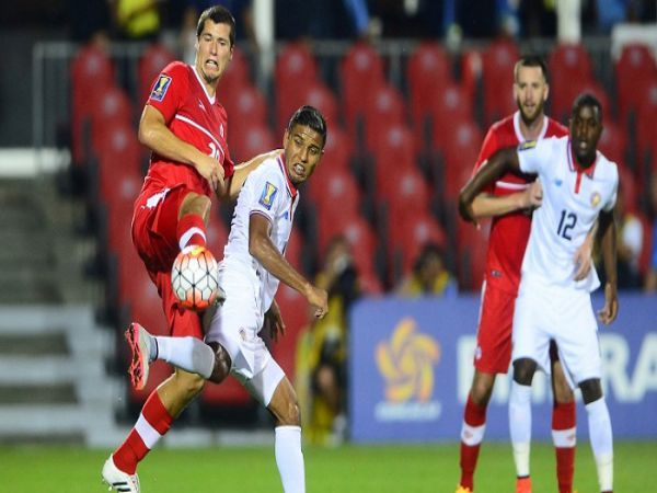 Soi kèo Suriname vs Costa Rica, 07h30 ngày 17/7 - Gold Cup 2021