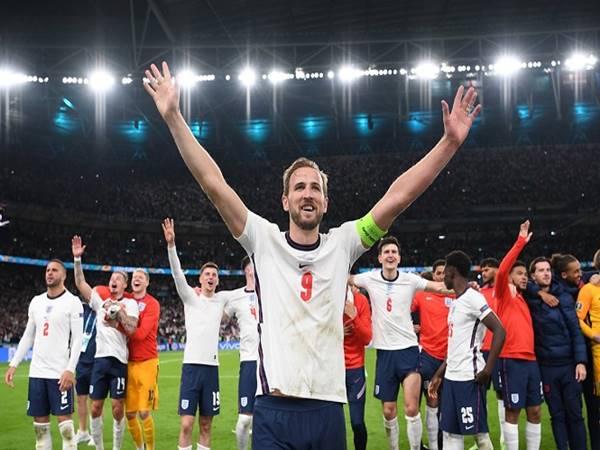 Tin bóng đá ngày 9/7: Tuyển Anh giữ bóng lâu nhất EURO 2021
