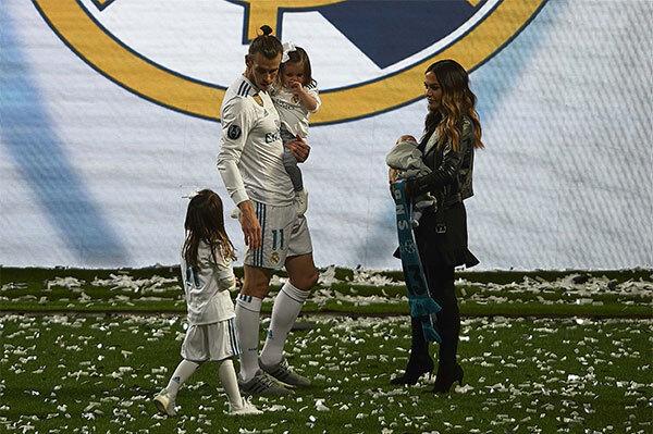 Tin thể thao trưa 9/7: Bale nhận niềm vui lớn sau thất bại ở Euro 2020