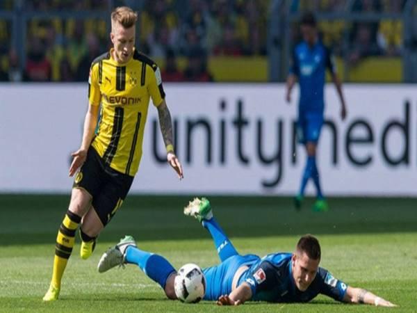 Nhận định bóng đá Dortmund vs Hoffenheim, 1h30 ngày 28/8