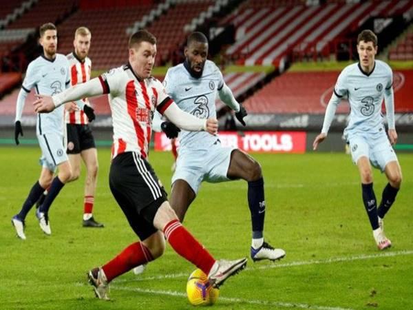 Nhận định bóng đá Sheffield Utd vs Carlisle, 01h45 ngày 11/8